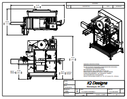 iq designs spec sheet